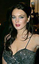 Lindsay Lohan idzie na odwyk