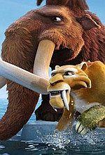 """''Epoka lodowcowa 4'': Nowy zwiastun """"Wędrówki kontynentów 3D"""" [wideo]"""