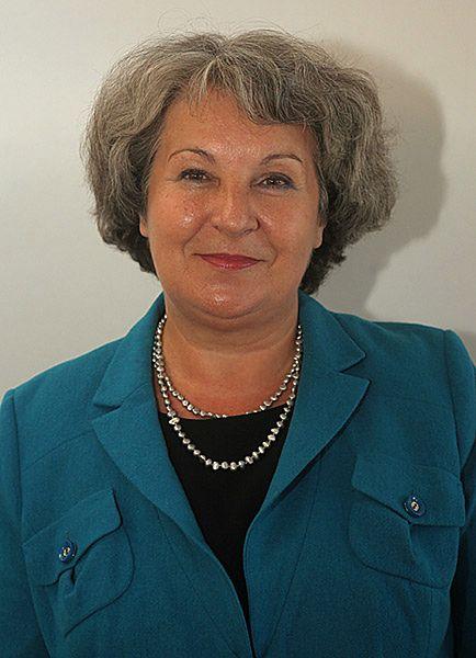 Dorota Czudowska (PIS)