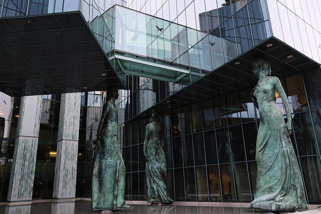 Sąd Najwyższy wystosował do TSUE trzy pytania prejudycjalne