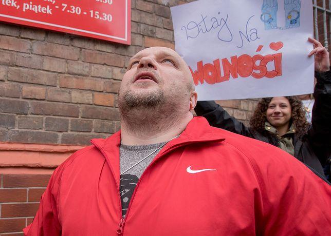 Arkadiusz Kraska został skazany na dożywocie