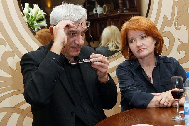 Maria Winiarska i Wiktor Zborowski obchodzą ważną rocznicę. Inaczej wyobrażali sobie ten dzień
