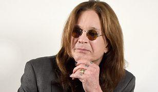 Ozzy Osbourne już tak nie wygląda. Wyciekło zdjęcie schorowanego muzyka