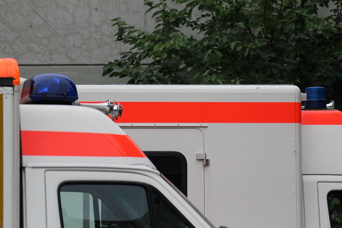 Samochód wjechał w tłum ludzi w Helsinkach. Jedna osoba nie żyje