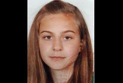 Zaginęła 14-letnia Ania. Policja prosi o pomoc w odnalezieniu dziewczynki