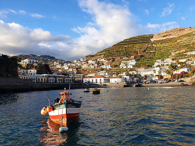 Madera to raj dla osób poszukujących odpoczynku w otoczeniu wspaniałej przyrody