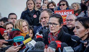 Kandydatka na prezydenta Gdańska ogłosiła swój start pod koniec stycznia