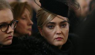 Magdalena Adamowicz, żona zmarłego prezydenta Gdańska Pawła Adamowicza