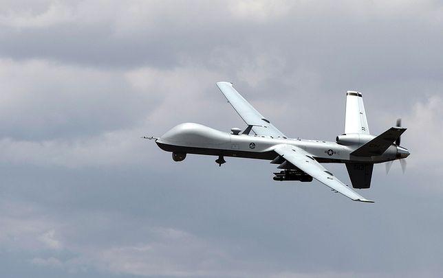 MQ-9 Reaper w pełnej krasie