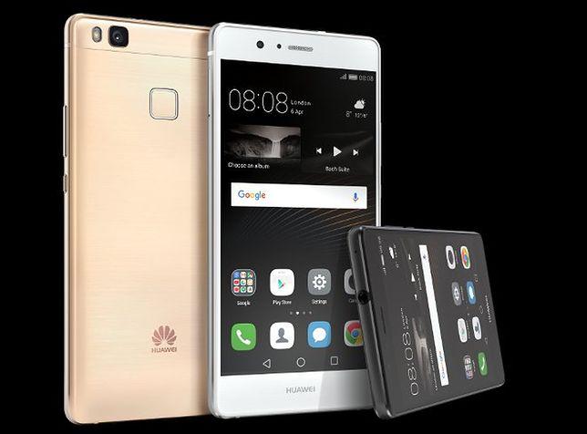 Huawei P9 lite - nowy smartfon z Dual SIM