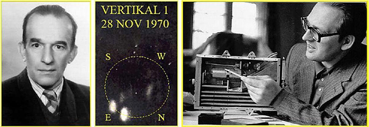 50 lat temu wystrzelono w kosmos pierwszy polski instrument badawczy