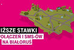 T-Mobile dołącza do Orange i Plusa. Niższe stawki połączeń i smsów na Białoruś
