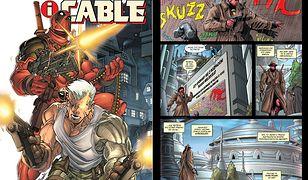 Deadpool i Cable tom 1 – recenzja komiksu