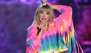 Taylor Swift z teledyskiem do nowego singla. Polski aktor oraz niespodziewana zgoda z Katy Perry