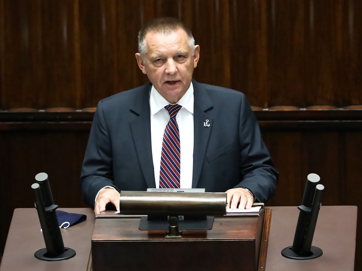 Marian Banaś zapowiedział kolejne kontrole