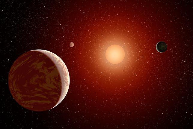 Nawet 10 miliardów planet podobnych do Ziemi może znajdować się w Drodze Mlecznej.