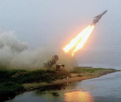 Rosja przeprowadziła testy hipersonicznego pocisku