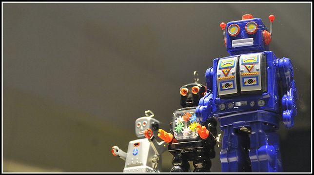 Robot w domu i zagrodzie. Ta rewolucja już tu jest