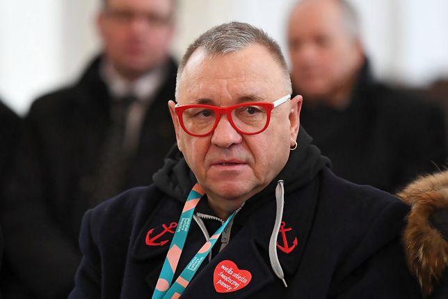 """Jurek Owsiak wycofał rezygnację. """"Będę grał znowu z Orkiestrą"""""""