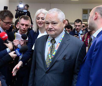 """""""Absolutny skandal"""" w NBP. Kukiz'15 składa zawiadomienie do prokuratury"""