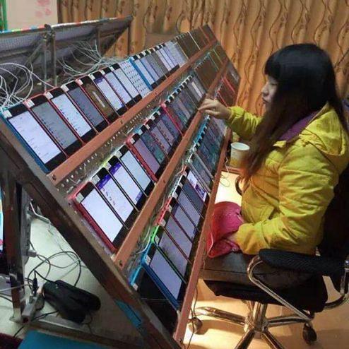Sposób na popularność aplikacji w Apple App Store
