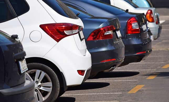 Problem ze znalezieniem miejsca parkingowego? Jest rozwiązanie