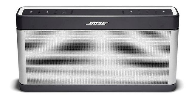 Bose Soundlink III - ponoć najlepszy głośnik Bose