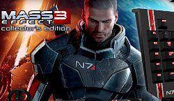 Nowości Razer dla fanów Mass Effect 3