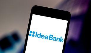 Idea Bank ostrzega przed fałszywymi SMS-ami