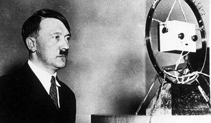 Adolf Hitler w 1931 r.