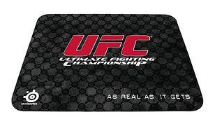 Co ma wspólnego SteelSeries z walkami UFC?