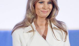 Melania Trump uhonorowała 13 odważnych kobiet