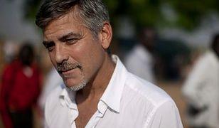 Clooney wykorzystuje sławę dla Sudanu