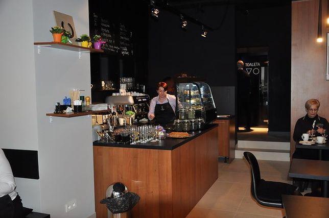 Nowe miejsca: Cafe Bez Pośpiechu