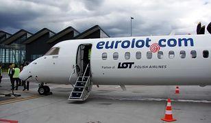 Ruszyły wakacyjne loty nad Bałtyk i Adriatyk!