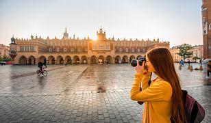 To czas Krakowa? Zagraniczne media zachwycone polskim miastem