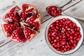 Owoc granatu – charakterystyka, właściwości lecznicze, witaminy i minerały, zastosowanie w kuchni