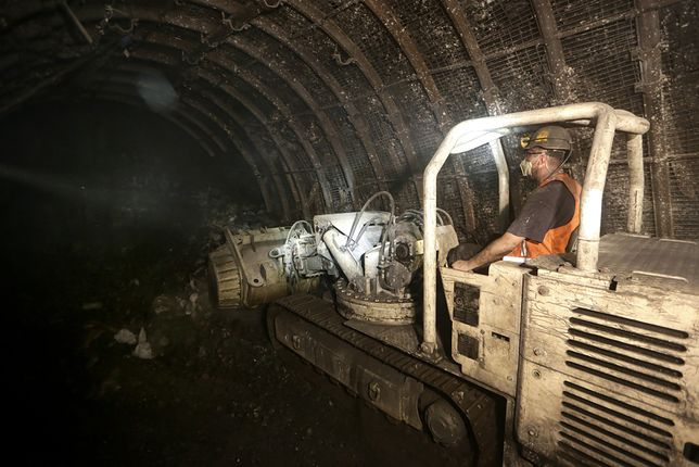 W ciągu doby zginęło 2 górników, a 7 zostało rannych