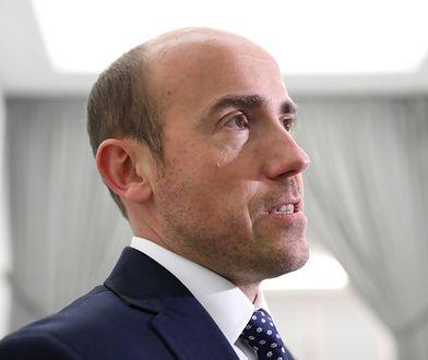 Borys Budka został szefem klubu KO w Sejmie