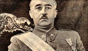 Generał Francisco Franco