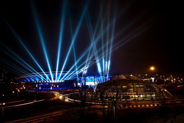 Sylwester w Katowicach przyciągnie tłumy na Stadion Śląski