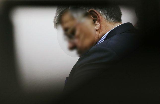 Lew R. ponownie zasiądzie na ławie oskarżonych