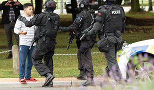 Po zamachu w Christchurch nasze służby badają polski wątek w sprawie