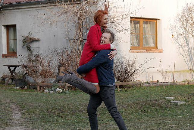 """Aleksandra Gintrowska wystąpi w """"Pierwszej miłości"""""""