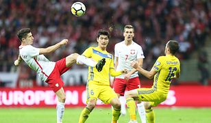 Mecz Polska-Kazachstan