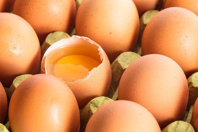 Afera jajeczna. Belgia mówi o oszustwie