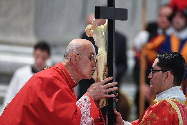 400 tys. euro na remont mieszkania kardynała. Sądowy finał skandalu w Watykanie
