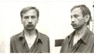 Sprawa Edmunda Kolanowskiego zszokowała opinię publiczną w Polsce, fot. ze zbiorów Michała Larka