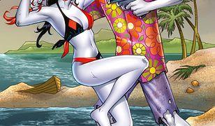 Harley Quinn – Zamotana, tom 2