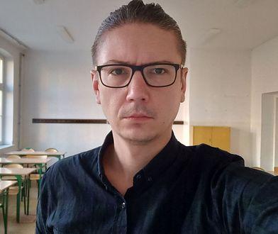 Paweł Lęcki